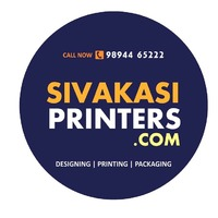 Sivakasi Printers Offset Printing Press