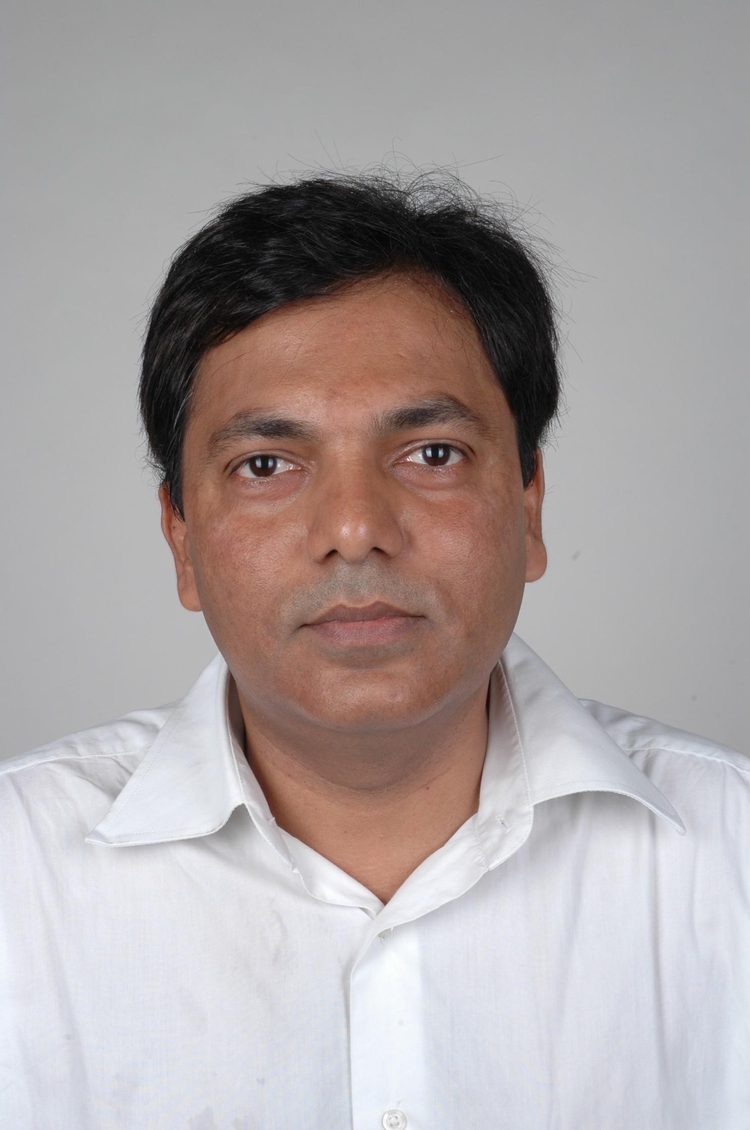 Gaurav Hota