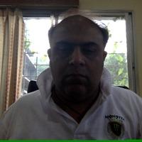 Aneesh Chawla