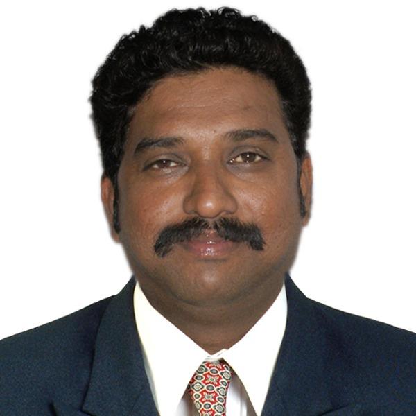 Vishwas Shinde