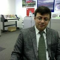 Sameer Rai
