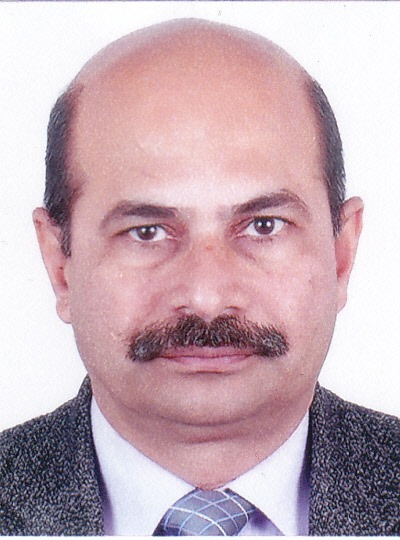 Krishna Kumar Sirohi