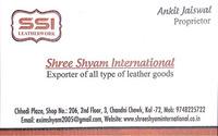 Shree Shyam International