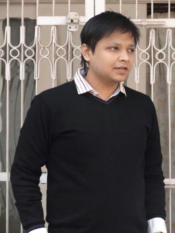 Jeet  Agarwal