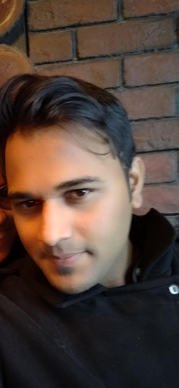 Jitendar Jain