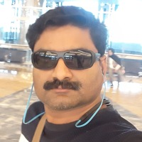Srinivas  Madishetti