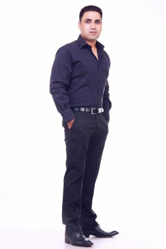 Aangrej Singh Virk