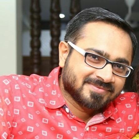 Harshil Khichadia