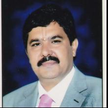 Sunil Ved