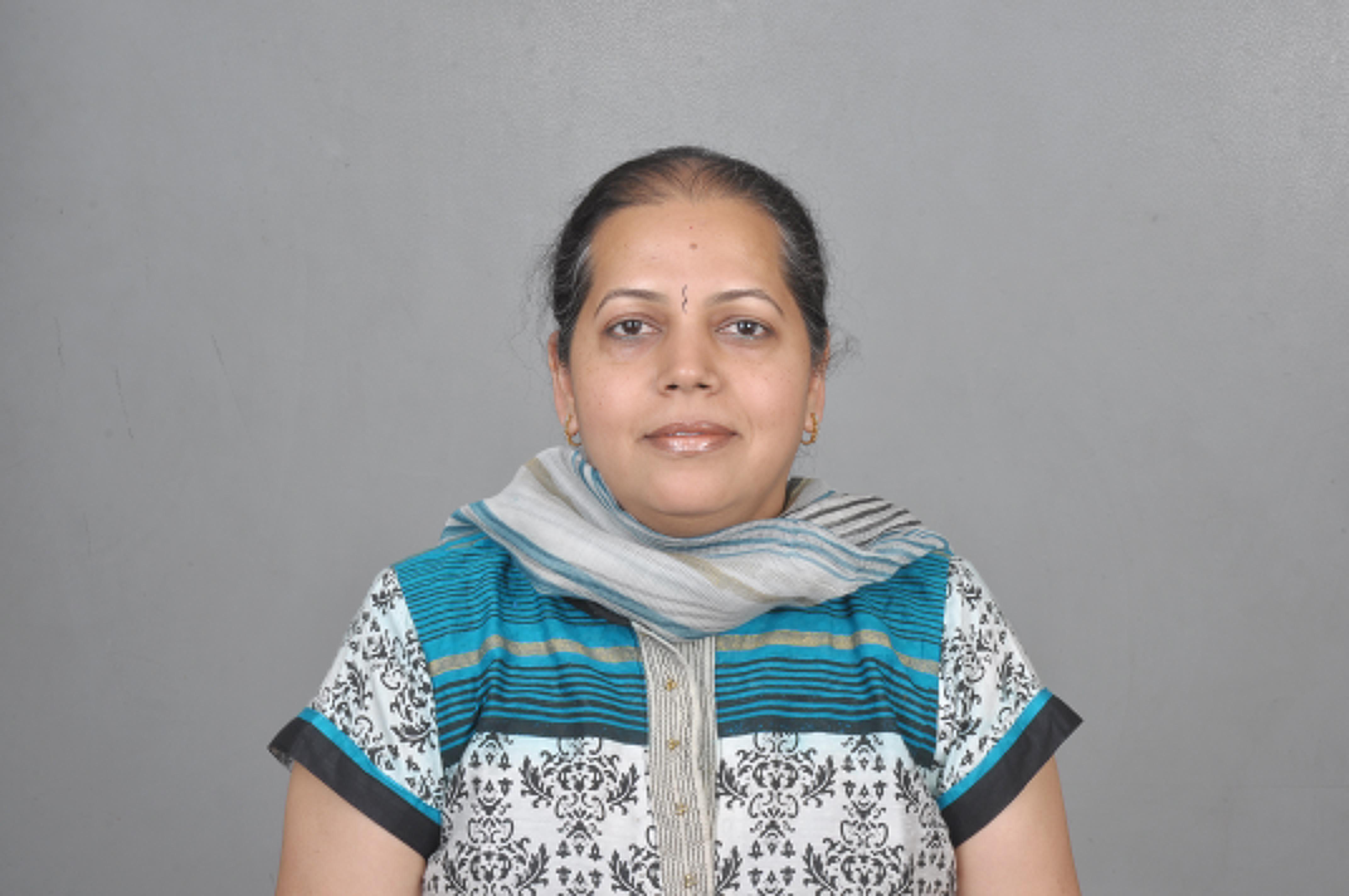 Radha Iyer