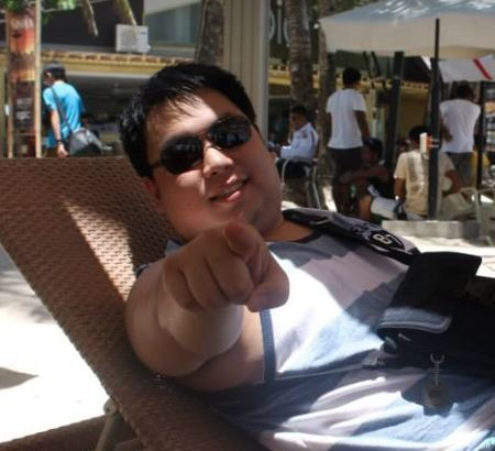 Andrew Jason Tan