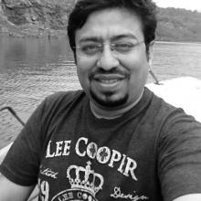 Hemant Shewakramani