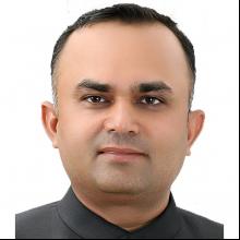 Sunil Dutt Sharma