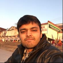 Varun Sah