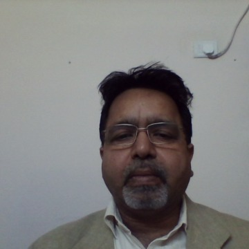 Kanti Mohan Rustagi