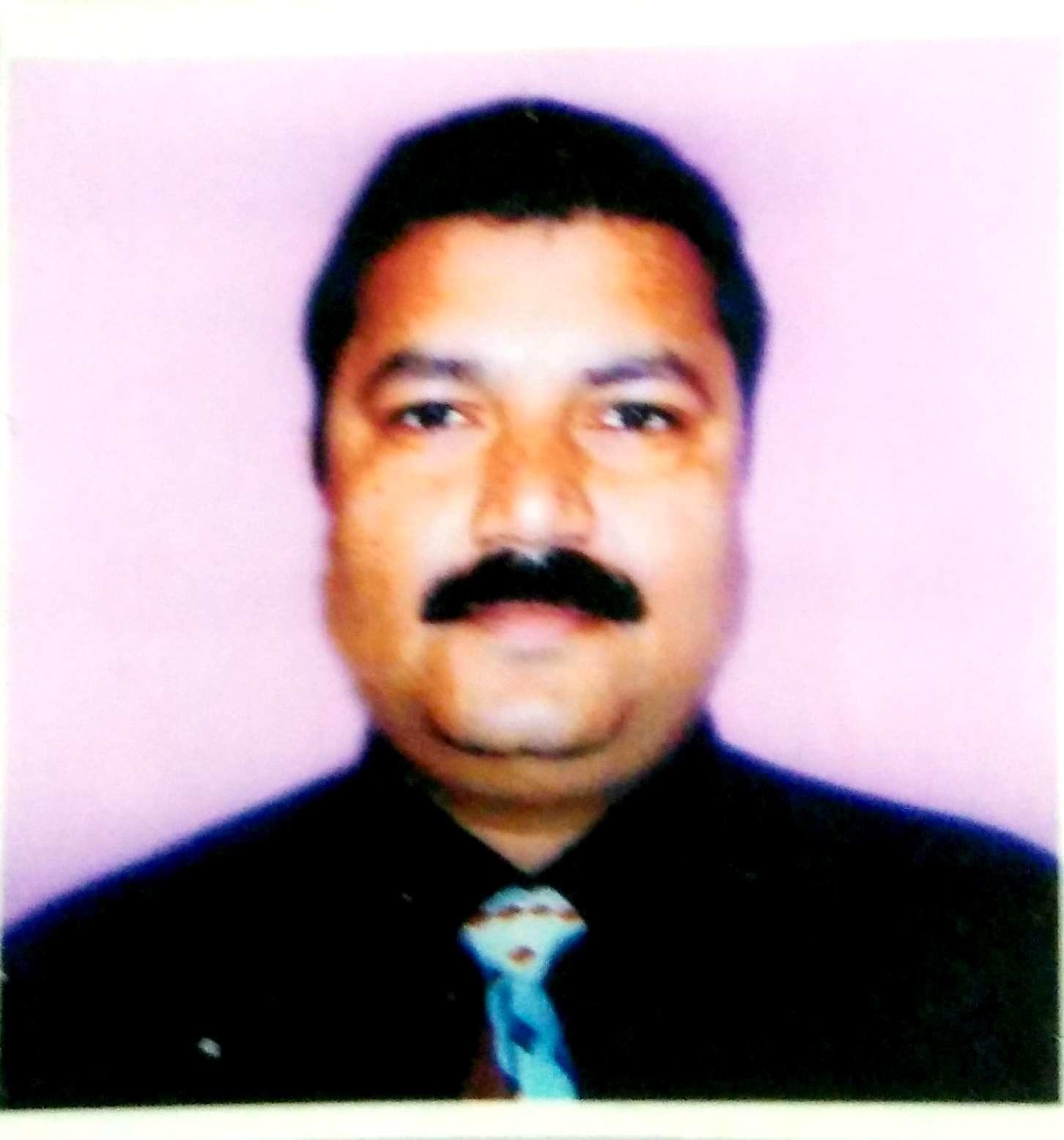 Sidheswar Mishra