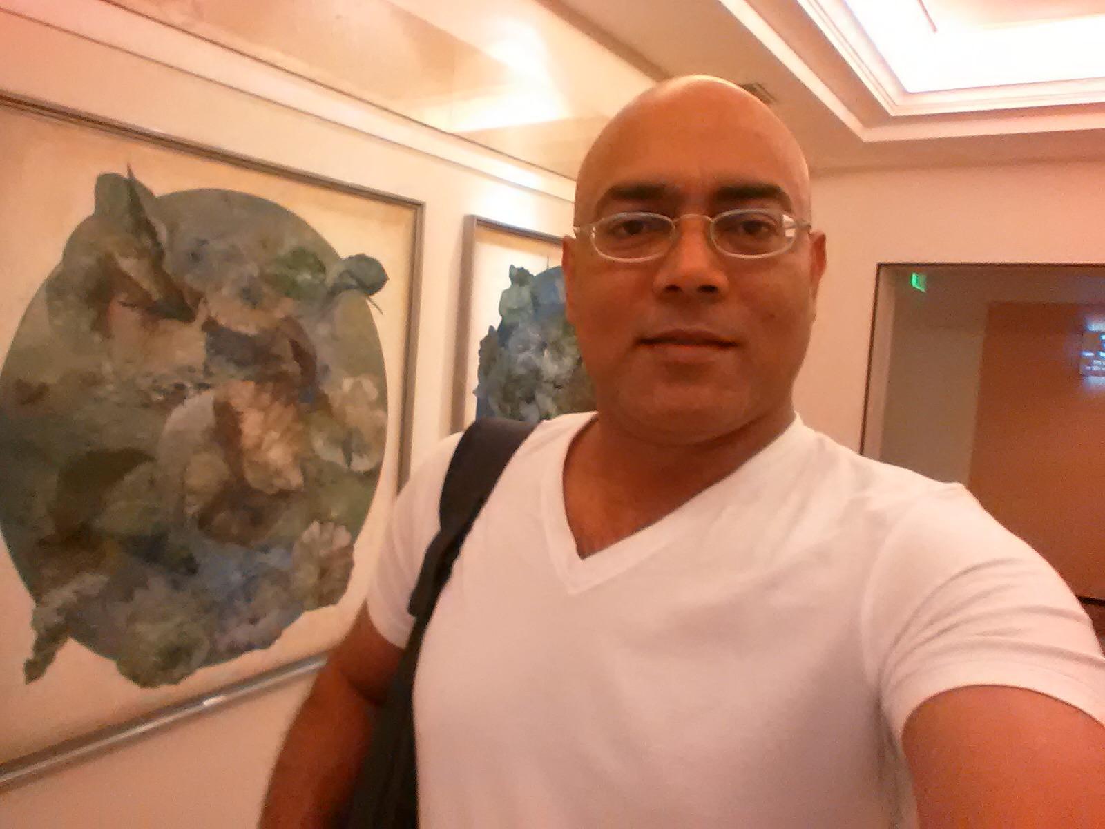 Dhirendra Singh