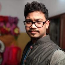Kaushik Mondal