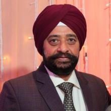 Paramjit Singh Sahai