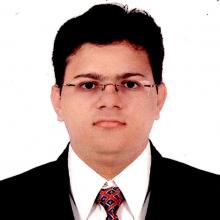 Pranavkumar Shah