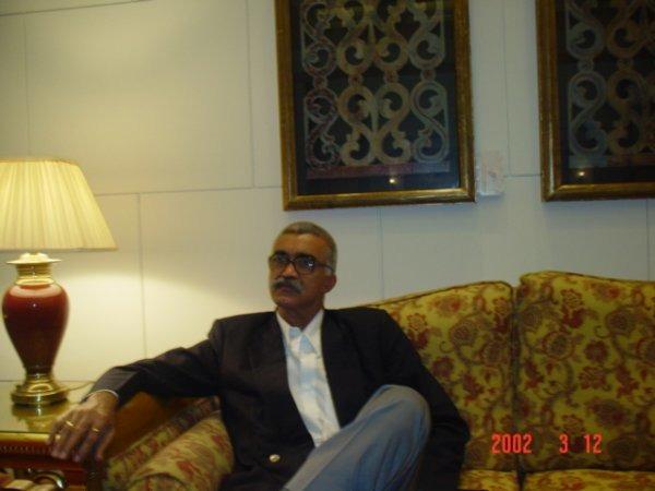 Alok Nagpal