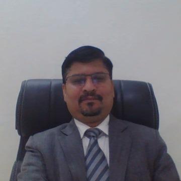 Valvir Chauhan