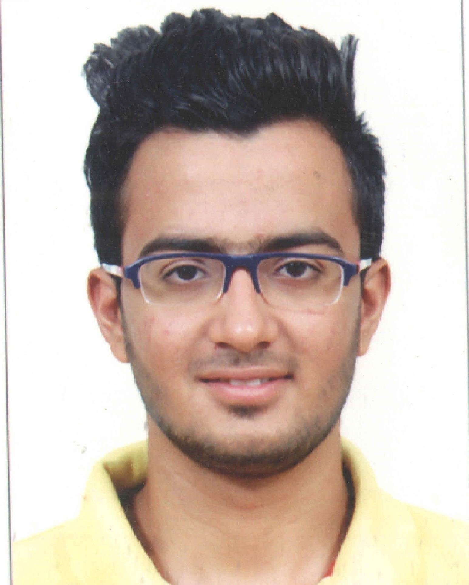 Aakash Bherwani