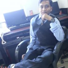 Priyadarshi Shah