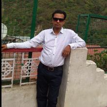 Pravesh Saini