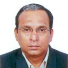 Prashant Shetty