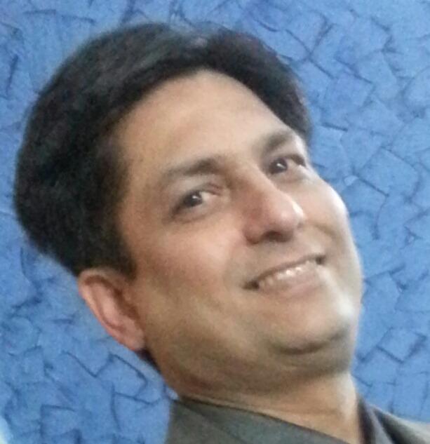 Kapil Malik