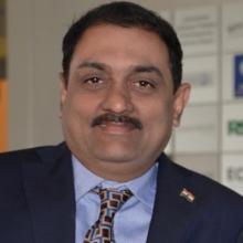 Nevil Sanghvi
