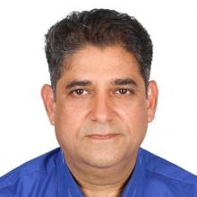 Manish Dutt