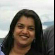 Reshma Palep