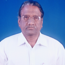 Chandrasekaran Rajamani