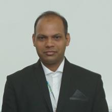 Samir Dineshkumar Shah