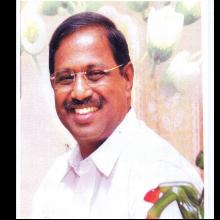 Padmanabhan R R