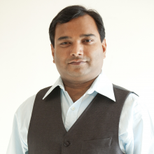 Dr Swadeep Srivastava
