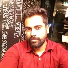 Madhusudhan Av