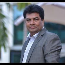 Ashok Salecha