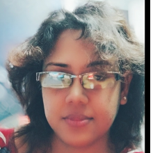 Rituparna Thakur