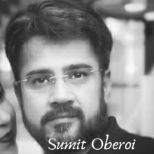 Sumit Oberoi
