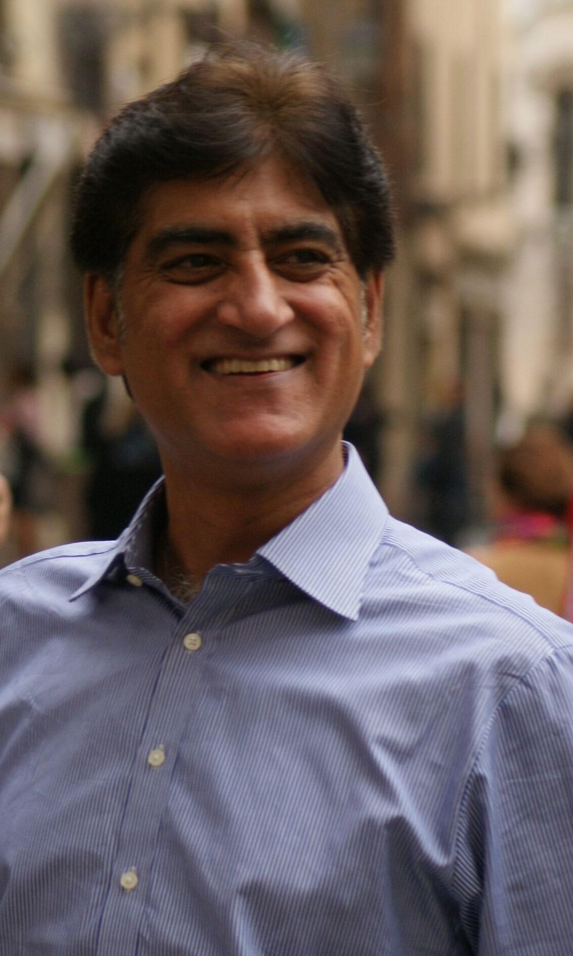 Jatinder  Mohindru
