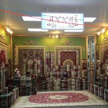 Annas Carpet พิมพ์รัตนพันธุ์