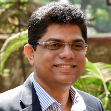 Tridib Bhattacharjee