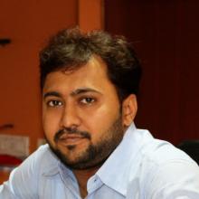 Dipak  Agarwal