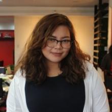 Yvonne Manalo