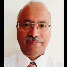 Natarajan Ramanathan