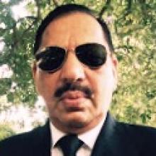 Dhananjay Jay Parkhe
