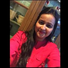 Geetika Goswami